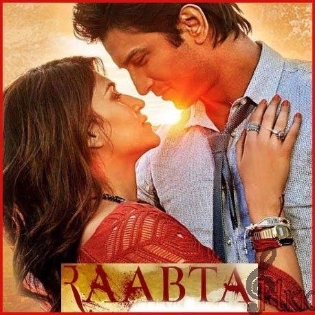 HindiKaraokeKart.com  Lambiyaan Si Judaiyaan - Raabta (Mp3 Format) Best Quality Hindi Bollywood Karaoke Tracks