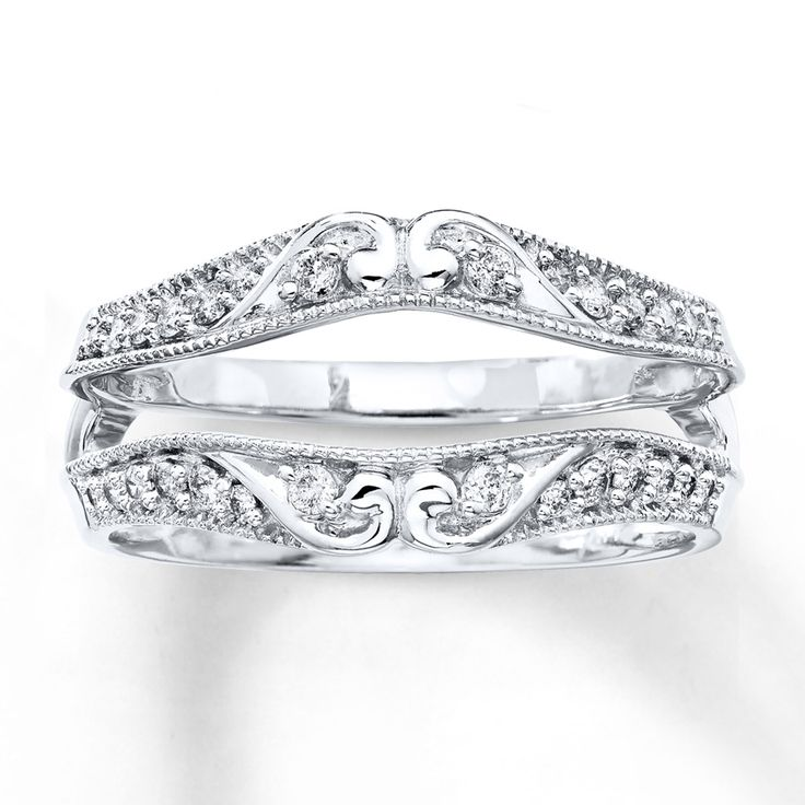 Spectacular Find the perfect solitaire to go with it and BAM My wedding ring is plete