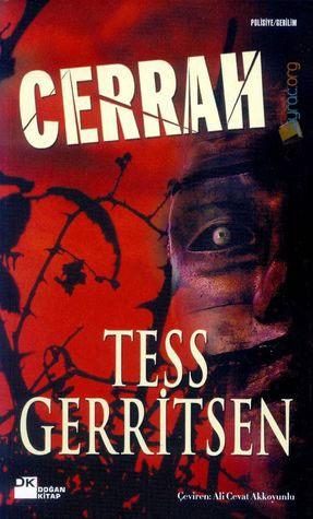 Tess Gerritsen/Cerrah