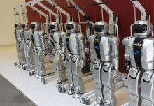 Innorobo 2014 : Des robots encore plus interactifs