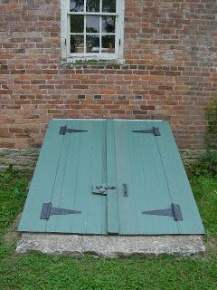 DIY Bulkhead Doors. & 15 best Cellar Doors images on Pinterest | Basement doors Cellar ...