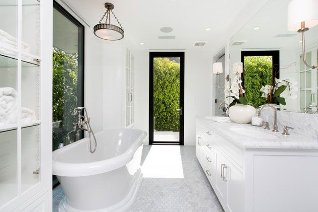 Peep Inside Kendall Jenner's New Home, A.K.A. Emily Blunt's Old One