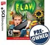 System Flaw — PRE-Owned - Nintendo DSi