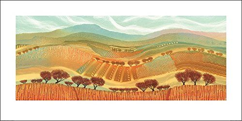 REBECCA VINCENT (HAWTHORN EDGE) 50x100cm Art Print Artgroup http://www.amazon.co.uk/dp/B00SVF0B2I/ref=cm_sw_r_pi_dp_U8vfvb0DYT20T