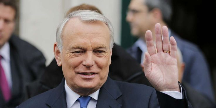 France. Jean-Marc Ayrault a remis sa démission et celle de son gouvernement à François Hollande Ce lundi après midi 31 mars 2014.