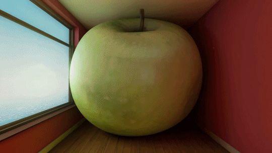 Um mergulho virtual nos quadros de Magritte (1)