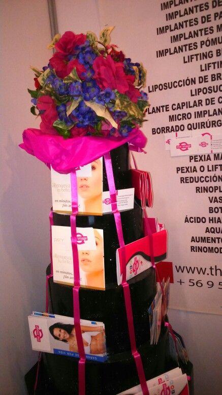EXPONOVIOS ABRIL 2015 – CASAPIEDRA