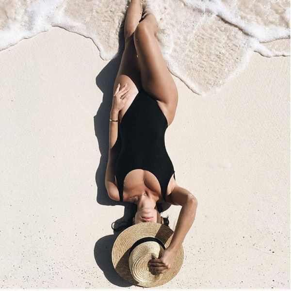 Top 5 Must Follow Instagrams – #beach #follow #Instagrams #Top – Eva Burkowsky
