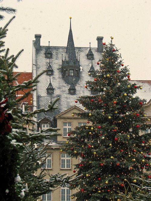 Joyeux Noël de France