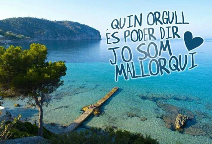 Mallorca linda