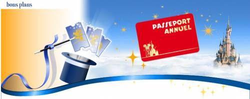 Disneyland Paris bon plan billet amis place à 20€