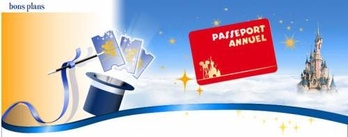 Disneyland Paris bon plan billet amis place à 20€