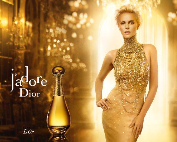 J'ADORE BY DIOR Per rendere ancora più sensuale la tua serata di San Valentino, Dior ha pensato per te un profumo sensuale ed inebriante.