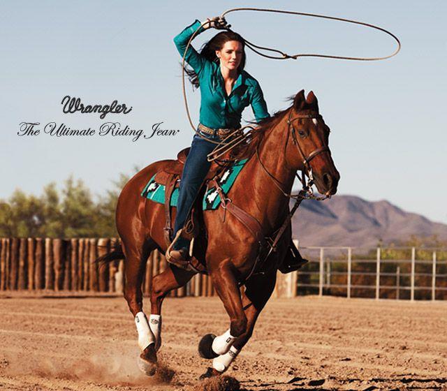 Wrangler Ultimate Riding Jean Http Cheshirehorse Com Q