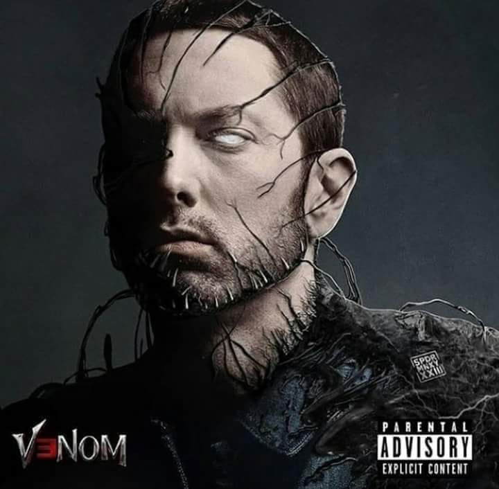 eminem venom Eminem wallpapers, Eminem, Eminem slim shady