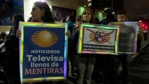 """Revuelo en las redes sociales por """"voces de jóvenes universitarios"""" #YoSoy132 Yo digo: """"Falta de ÉTICA"""""""