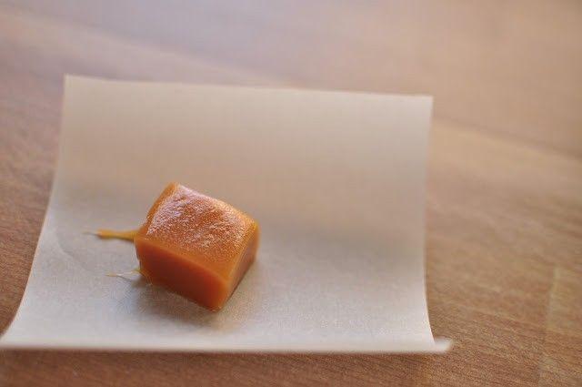 Soft Caramels | Food | Pinterest