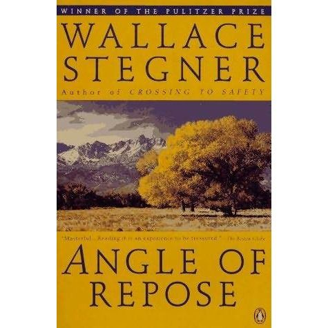 Wallace Stegner's Pultizer Prize-winning novel is a story of discovery—personal, historical, and geographical. Confined to a wheelchair, ...