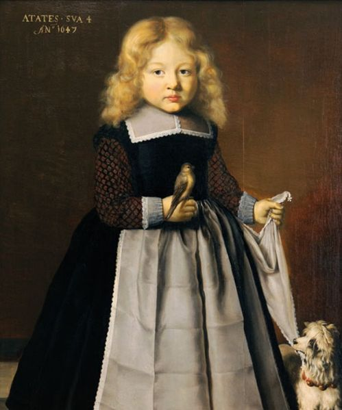 File:Geest A child with a dog.jpg