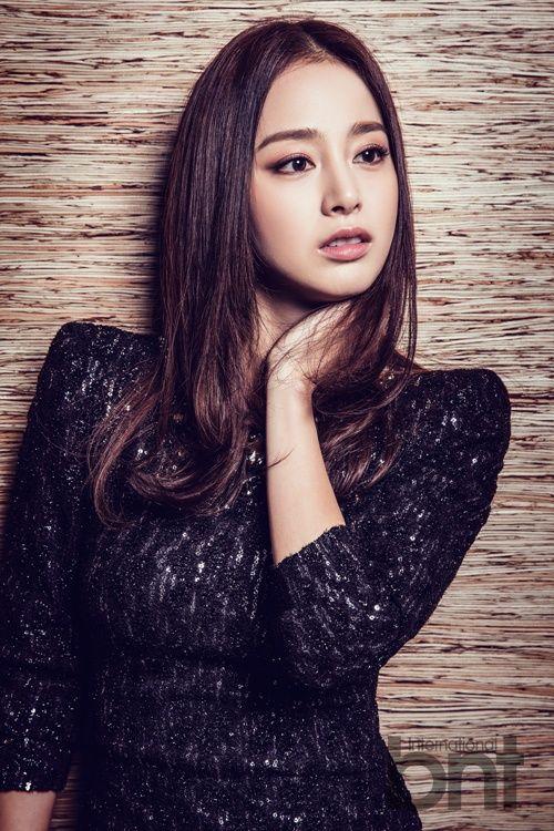 Kim Tae Hee 김태희 International BNT 화보 15p