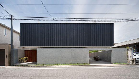 Patio by HISAAKI YAITA + NAOKO YAITA / Yaita and Associates