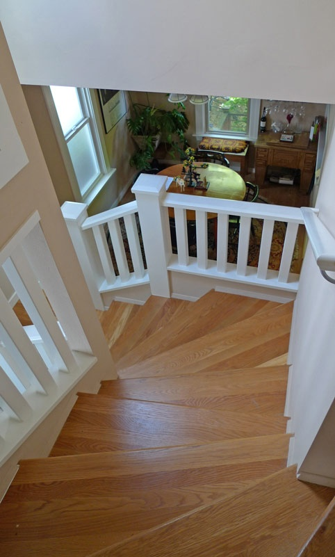 Best 15 Best Images About Winder Stairs On Pinterest 640 x 480