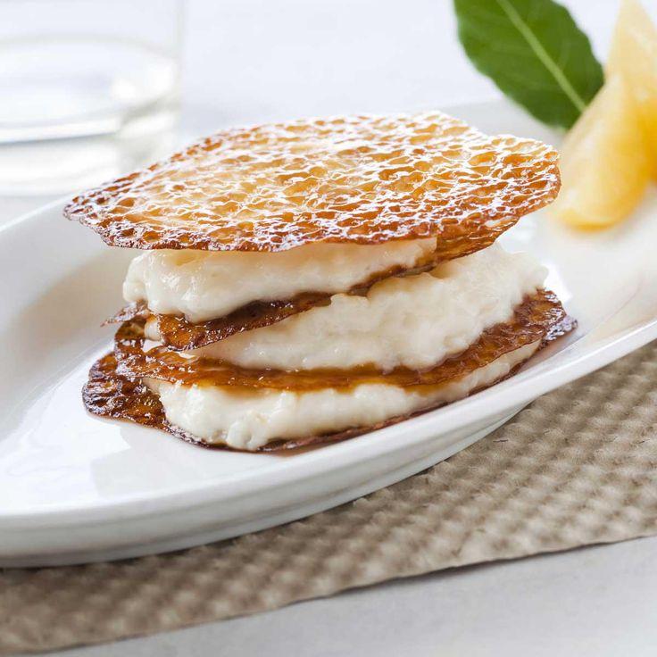 Préchauffez le four à 180° (thermostat 6). Sortez le beurre du frigo pour qu'il ramollisse. Préparez le riz au lait : Faites fondre le beurre dans