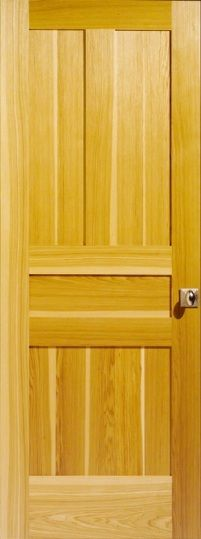 Like the style of this basic hickory door & 8 best Jackson Doors images on Pinterest | Knotty alder Rustic ... pezcame.com
