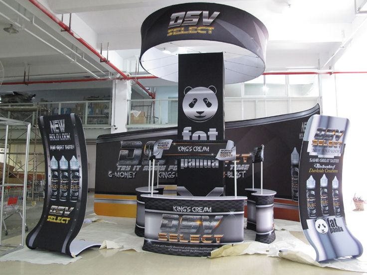 This trade show booth is designed by Hawk Display. Booth display, trade show booth design, exhibition booth design, welcome to visit Exhilite website.