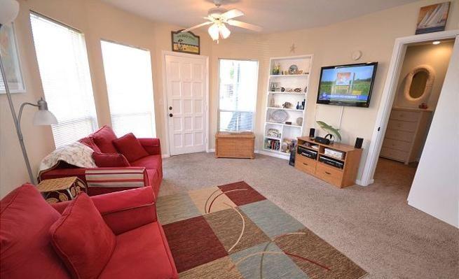 Freshly Updated, 1-Bedroom Condo with Deck -VaycayHero