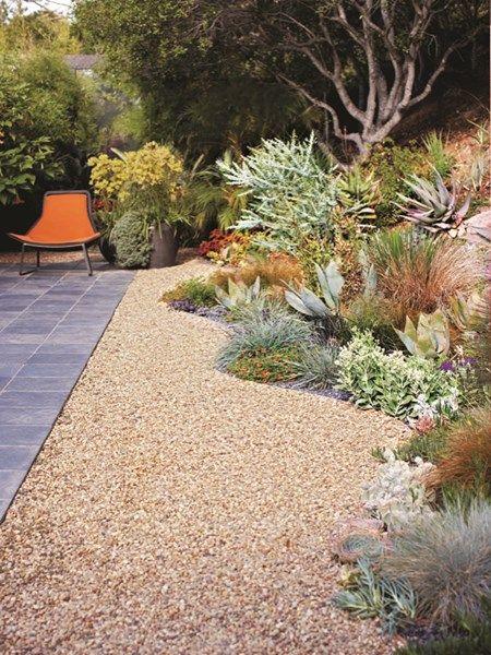 California Dreaming: a Davis Dalbok garden Living Green Design San Francisco, CA
