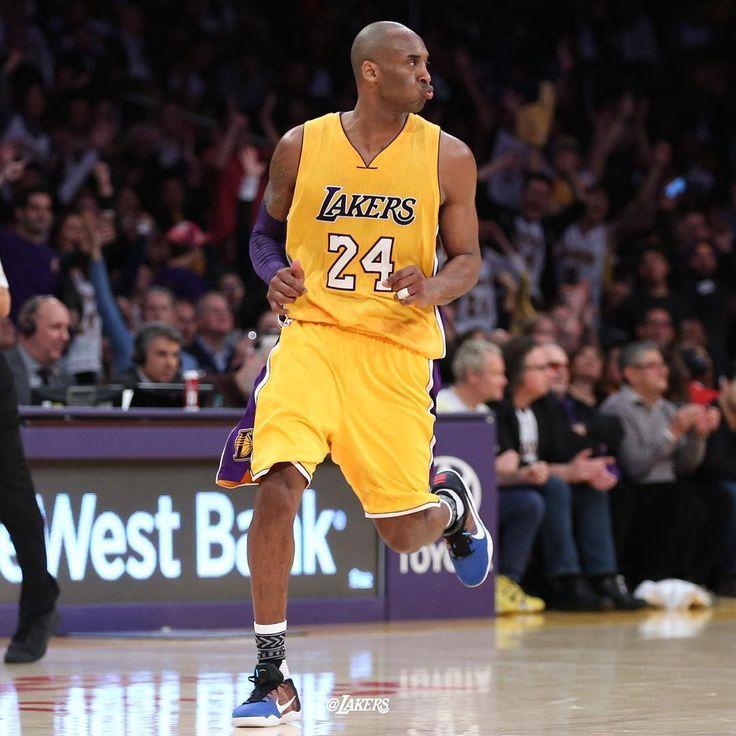 """""""Kobe Doin' Work """""""