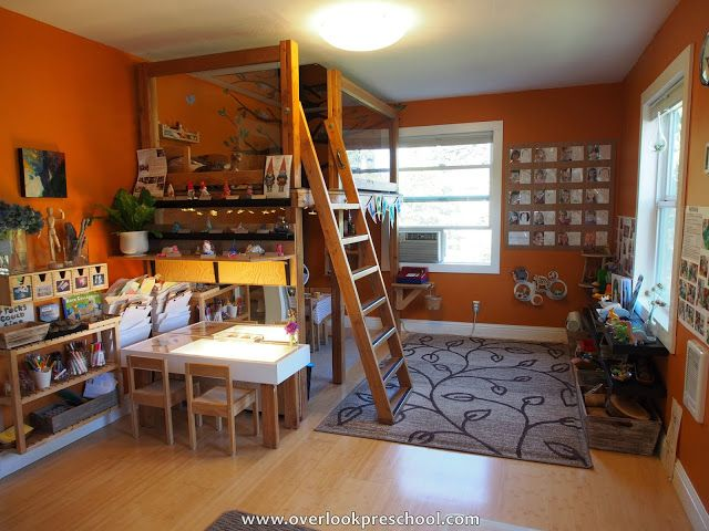 Website Tour Photos - Overlook Collaborative Preschool - Álbumes web de Picasa