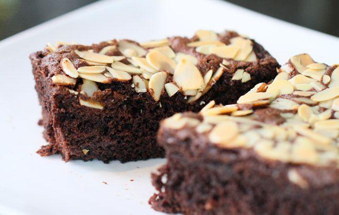 RESEP: Brownies Cokelat   Kokiku.tv