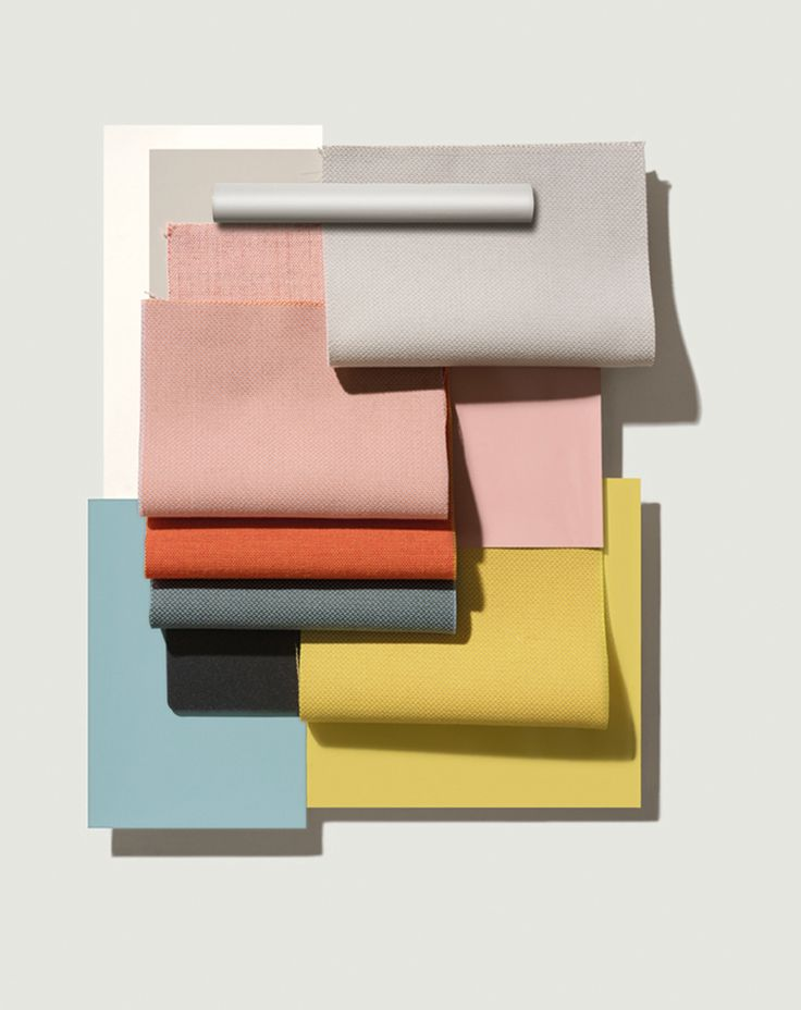 #Catifa46 Duochrome new colors for #Catifa / design lievore altherr molina #MDW2016