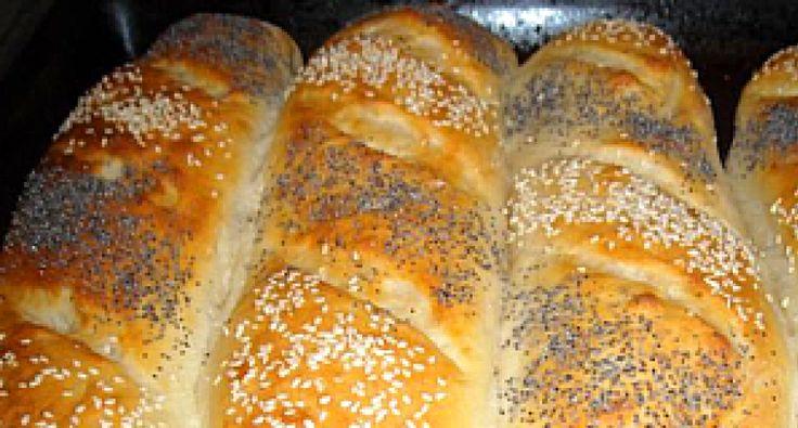 Túrós baguette recept | APRÓSÉF.HU - receptek képekkel