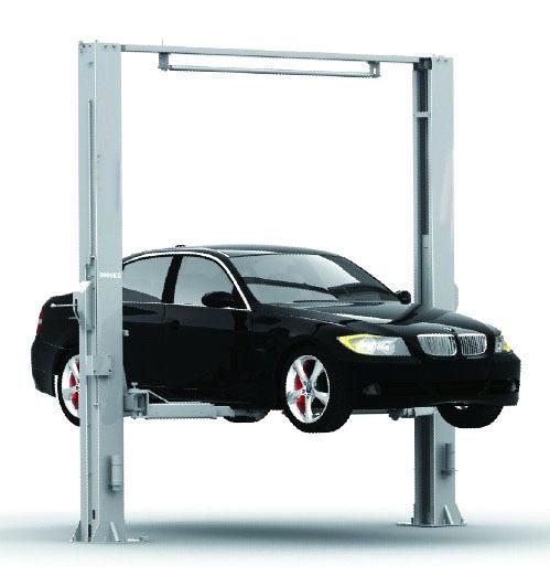 CE Approved Two Post Car Lift (2SLC5.0-2) (CE Approved Two Post Car Lift (2SLC5.0-2)) - China Car Lift Hydraulic Lift 2 Post Car Lift