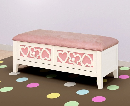 Cute Pink Bedroom Bench Pink Bedroom Ideas Pinterest Pink Bedrooms The O 39 Jays And Little Ones