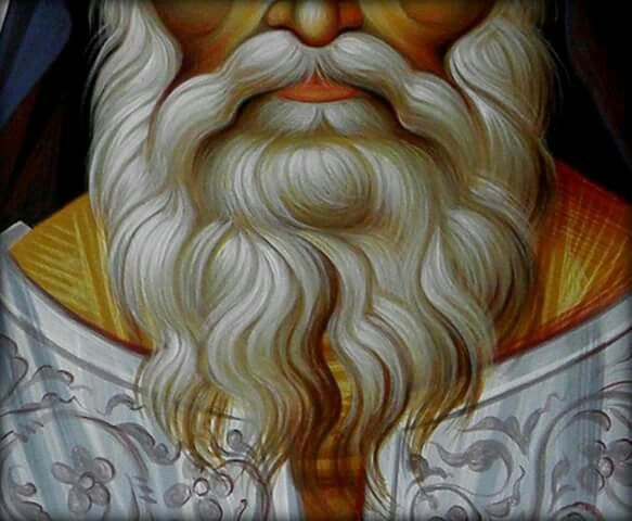 брада