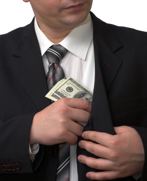 UNETHICAL EMAIL? DO ADVISORS PUT THEIR INTERESTS FIRST?  An email from an insurer encouraged advisors to make more money by selling  investments. What's the issue?