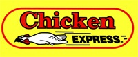 Chicken Express Nutritional Facts    I couldn't love a fast food restaurant any more than this. If I am going to eat bad, it better be this good.