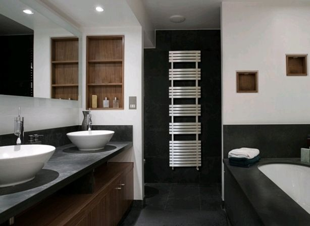 Luxe Badkamer Interieur : 11 besten badkamer bilder auf pinterest badezimmer