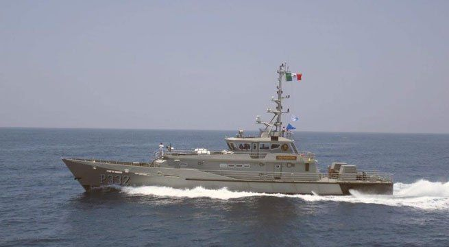 Mumbai: Mexican Navy Ship ARM Cuauhtemoc began its five-day Mumbai visit on Wednesday, with its chief thanking the Indian Navy for launching search and rescue operations recently to find a Mexican naval cadet who fell overboard around 550 nautical miles off the Goa coast. The visit will conclude...