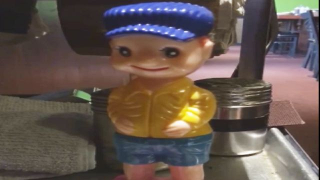 Woman files sexual assault complaint over toy used at hibachi restaurant | WPXI