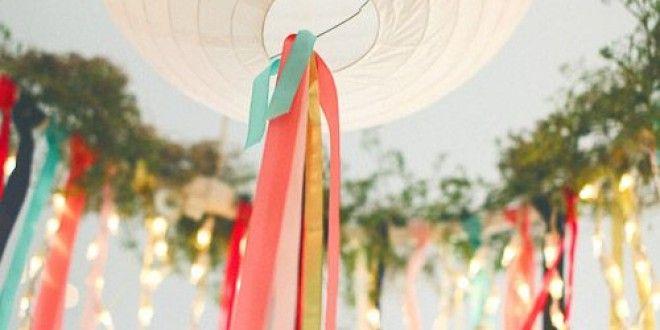 Légies esküvői dekoráció fillérekből #diy #wedding