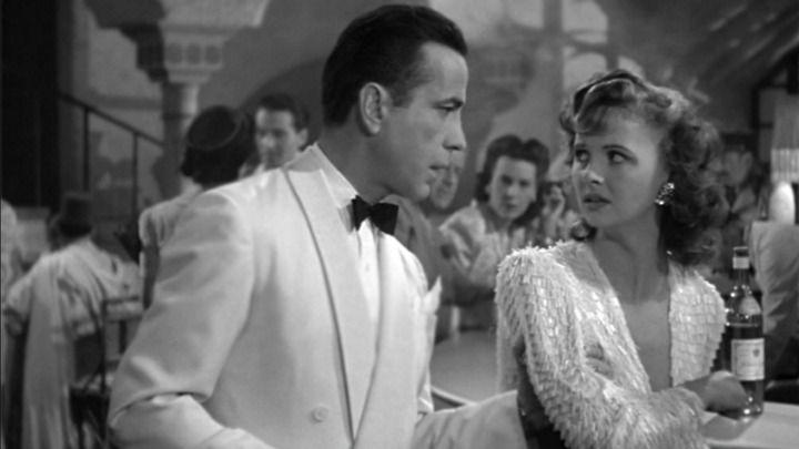 Last surviving member of Casablanca cast, Madeleine Lebeau, dies