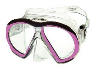 Atomic Aquatics SubFrame Pink/Clear
