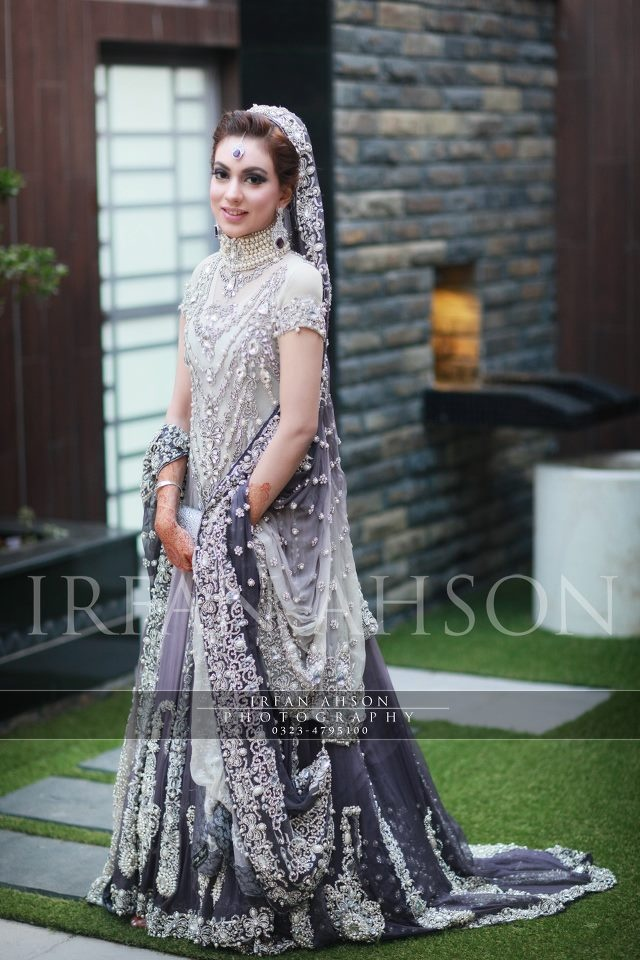 Pakistani bride  Irfan Ahson Photography