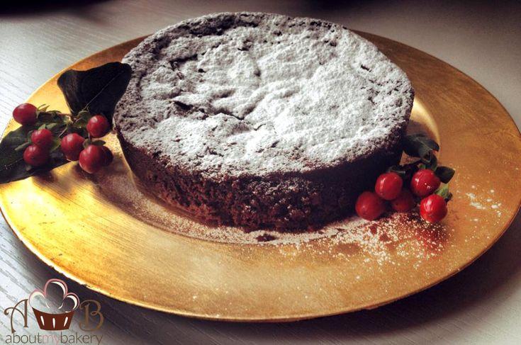Torta pere e cioccolato | Morbidissima e umida