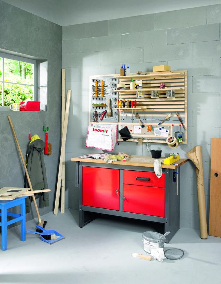 die besten 17 ideen zu werkzeugwand auf pinterest garagen werkzeug organisation garage und. Black Bedroom Furniture Sets. Home Design Ideas